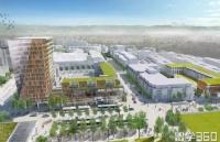 西门菲莎大学再添艺术圣堂!未来SFU将是全世界现代艺术的中心!