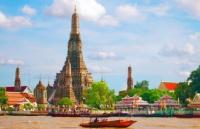 去泰国留学,学生一般会选择哪些专业?