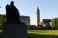 文书彰显优势,低分逆袭美国康奈尔大学!