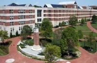 低GPA女孩凭借出色的软背景成功申请马里兰大学帕克分校!