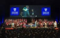 学士服 | 奥克兰大学毕业季,从憧憬至追忆,只隔一身学士服的距离!