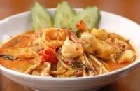 吃货们注意了,马来西亚美食大盘点