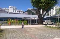 留学新加坡,遇见集美景与便利为一体的花园式汉桥学校
