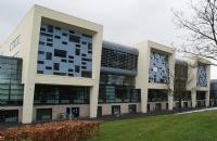 内梅亨大学2019排名