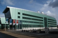 内梅亨大学欧洲排名