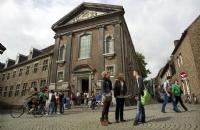 马斯特里赫特大学欧洲排名