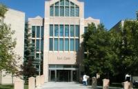 卡尔加里皇家山大学