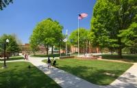 东田纳西州立大学的入学条件