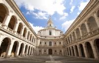 罗马大学2019排名