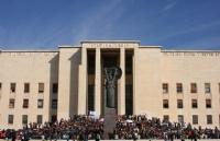 罗马大学国际排名