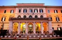 罗马大学欧洲排名