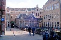 荷兰留学―艺术之路