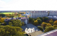 新西兰留学 奥克兰大学景观专业排名