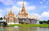 留学泰国的成本要多少?费用清单请查收