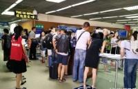 泰国将对中国执行落地签免费政策 为期60天