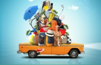 泰国留学小技能:飞机出行行李丢了怎么办