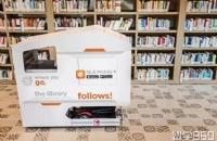 新加坡的图书馆太强大啦,竟有这么多逆天的功能!