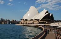澳洲出入境攻略,送给要出国留学的你