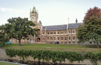 国际学校A level直录新西兰奥塔哥大学