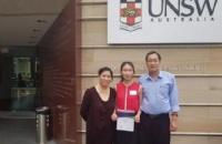 六门功课五门满分,华裔少年成澳洲高考状元!留学何必执着于澳洲?