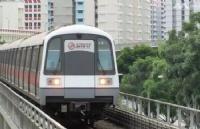 新加坡平安夜地铁延长服务,超详细时间表拿好不谢!