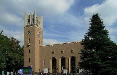 一脚踏入日本早稻田大学  是什么成就了TA的名校梦