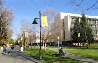 爱玩游戏,还能编程,成功申请圣何塞州立大学计算机科学专业