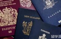 一本新西兰护照=四国国籍?最新进展来了…