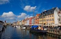 是什么让你选择去丹麦留学?