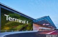新加坡机场T4果然地表最强,竟有这么多超完美的功能!