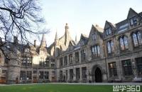 格拉斯哥大学留学案例:年龄不是问题