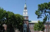 合理科学的方案,才能达到理想的录取结果,恭喜赵同学拿下波士顿学院