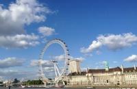 选英国一年制硕士留学的人多吗?