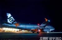 新西兰留学交通须知:新西兰机场到市区的交通工具介绍