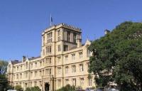 国内大专学历顺利获得澳洲国立大学录取