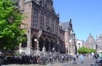 恭喜张同学坚定心中梦想,最终成功申请格罗宁根大学!