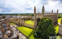 去英国读大学一年要花多少钱?