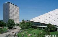 德国基尔大学院校排名情况具体介绍