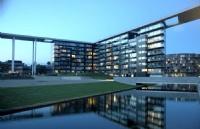 丹麦最有名望的综合性大学:哥本哈根大学