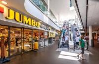 荷兰大大小小的各种超市介绍