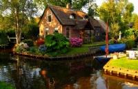 荷兰留学的住宿费用介绍