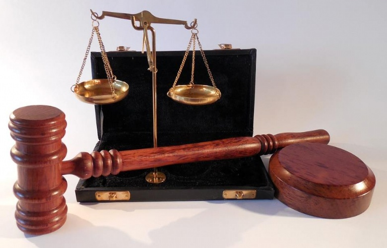 LAW102-法律:国际商法