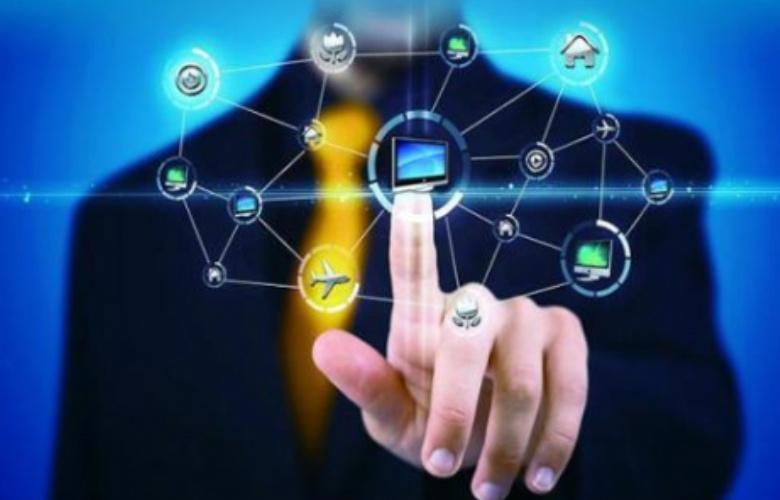 数字媒体商业:技术、瓦解和发展趋势
