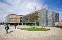 爱尔兰国立梅努斯大学特色研究生专业