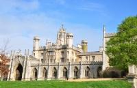 英国留学这9所大学不要错过,就业率超过90%!