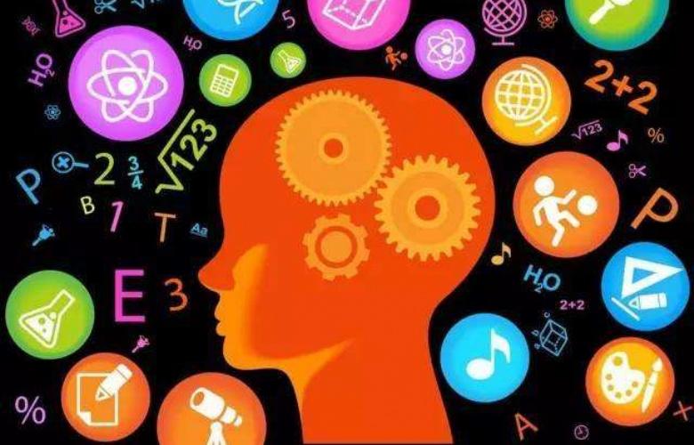 心理学-认知神经科学