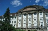 因斯布鲁克大学欧洲排名