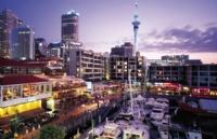 新西兰留学在新西兰读硕士/研究生费用是多少钱