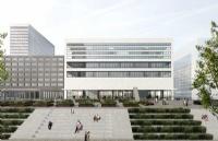 世界百强名校:鹿特丹伊拉斯姆斯大学