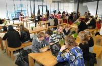 荷兰百年名校:斯坦德大学